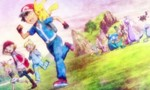 Pokémon 16x70 ● Beyond the Rainbow!