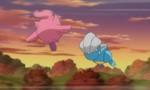 Pokémon 16x73 ● A Fashionable Battle!