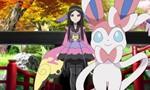 Pokémon 16x74 ● Fairy-Type Trickery!