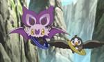 Pokémon 16x77 ● A Relay in the Sky!