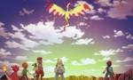 Pokémon 16x85 ● A Legendary Photo Op!