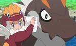 Pokémon 16x86 ● The Tiny Caretaker!