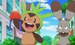 Pokémon 16x83 ● Adventures in Running Errands!