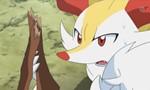 Pokémon 16x84 ● Mending a Broken Spirit!
