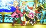 Pokémon 17x08 ● A Dancing Debut!