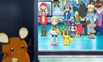 Pokémon 17x47 ● Till We Compete Again!