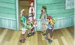 Pokémon 18x01 ● Alola pour de nouvelles aventures !