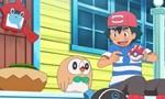 Pokémon 18x04 ● Première capture à Alola, façon Ketchum !