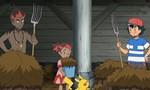 Pokémon 18x11 ● Le jeune Kiawe a une ferme !