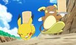 Pokémon 18x13 ● La grande course des pancakes !