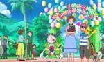 Pokémon 18x24 ● Portes ouvertes à Alola !