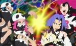 Pokémon 18x25 ● Le choc des équipes !