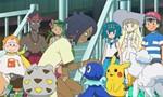 Pokémon 18x31 ● La dame qui chuchote à l'oreille des Pokémon...