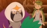 Pokémon 18x39 ● Barbara et le professeur de la forêt !