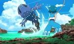 Pokémon 18x33 ● Vaste océan et Minipoisson !