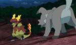 Pokémon 18x15 ● Sur le Plateau des Griffes !