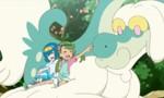 Pokémon 18x59 ● La saveur perdue des baies douces-amères !