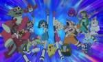 Pokémon 18x78 ● Un spectacle sans précédent !