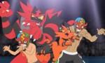 Pokémon 18x81 ● La naissance d'une flamme royal !