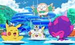 Pokémon 18x86 ● Bienvenue au paradis !