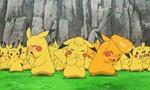 Pokémon 18x91 ● Des Pikachu partout !