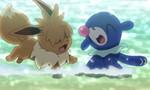 Pokémon 18x99 ● Nous savons où tu vas, Évoli !