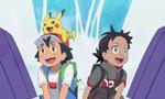 Pokémon 19x02 ● On Lugia They Go, Ash and Go!
