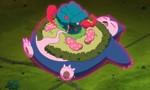 Pokémon 19x05 ● Snorlax Grows Gigantic?! The Mystery of Dynamax!!