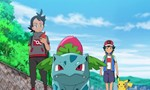 Pokémon 19x03 ● Ivysaur is Quite Mysterious, Don't You Think So?