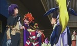 Slayers 5x06 ● SEEK! Who is the target?