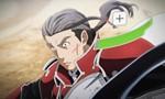 Sword Art Online 1x10 ● Intentions meurtrières rouge sang