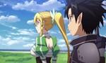 Sword Art Online 1x18 ● L'arbre du Monde