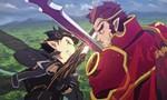 Sword Art Online 1x20 ● Le général impétueux