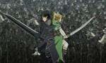 Sword Art Online 1x23 ● Le lien