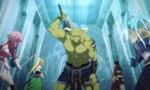 Sword Art Online 2x16 ● Le roi des géants