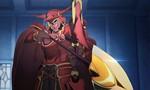 Sword Art Online 3x14 ● Le Chevalier écarlate