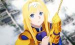 Sword Art Online 3x17 ● La Trêve