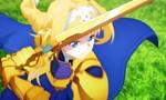 Sword Art Online 3x16 ● Le Chevalier d'Osmanthe