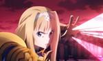 Sword Art Online 4x12 ● Rayon de lumière