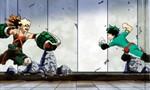 My Hero Academia 1x07 ● Deku contre Katchan