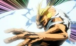 My Hero Academia 1x12 ● All Might