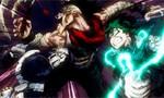 My Hero Academia 2x17 ● Fin du combat