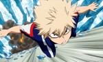 My Hero Academia 2x12 ● Shoto vs. Katsuki