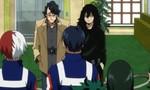 My Hero Academia 4x01 ● Le scoop de la seconde A de Yuei
