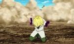 The Seven Deadly Sins 2x05 ● Violence absolue