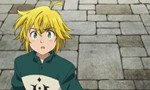 The Seven Deadly Sins 2x08 ● La Terre Sainte des Druides