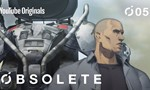 Obsolete 1x05 ● SOLDIER BRAT