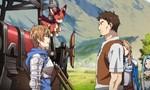 Granblue Fantasy : The Animation 1x02 ● Départ