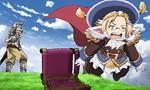Granblue Fantasy : The Animation 1x04 ● La détermination d'un timonier
