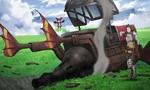 Granblue Fantasy : The Animation 1x03 ● Rencontrer le vent